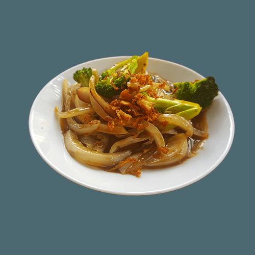 wok chinois et thai