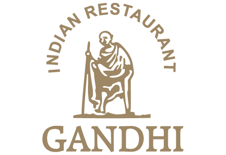 logo Indian Restaurant Gandhi