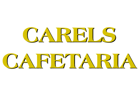 logo Carel's Cafetaria