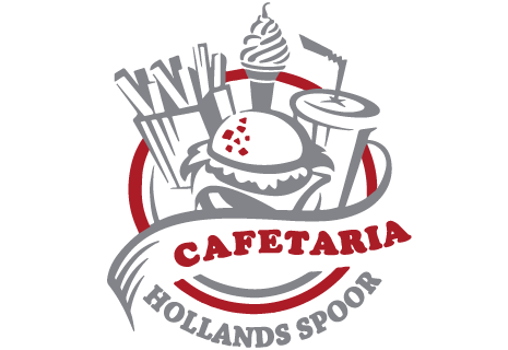logo Cafetaria Hollands Spoor