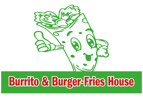 logo Wrapbread & Healthy Burrito