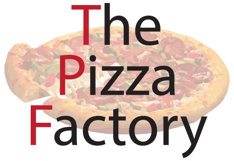 logo The Pizza Factory