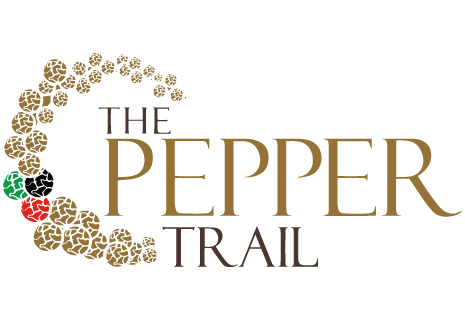logo The Pepper Trail