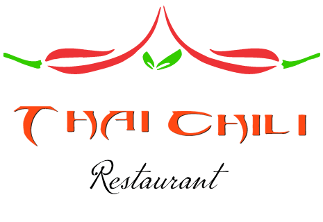 logo Restaurant Thai Chili