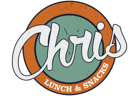 logo Chris Lunch & Snacks