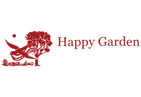 logo Chinees-Indisch Restaurant Happy Garden