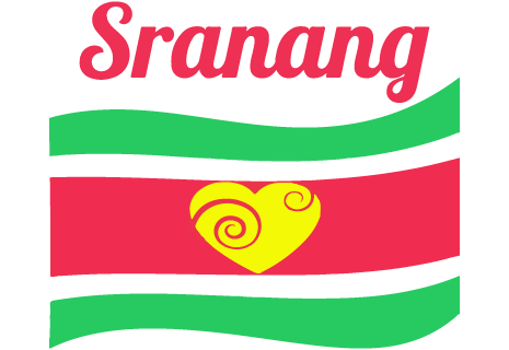 logo Broodjeszaak Sranang