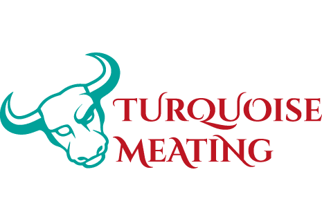 logo Turquoise Meating