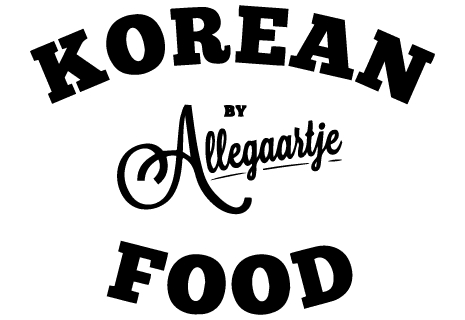 logo Korean Food by Allegaartje