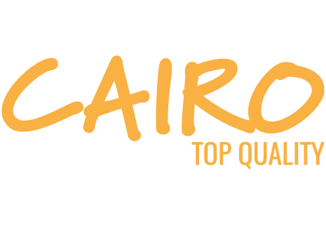 logo Caïro Top Quality