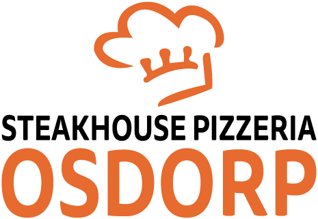 logo Steakhouse/Pizzeria Osdorp