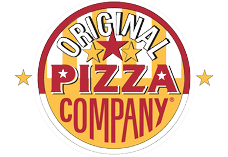 logo Original Pizza Company