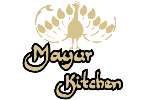 logo Mayur Kitchen & India van Zwolle