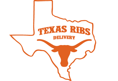 logo Texas Ribs Delivery